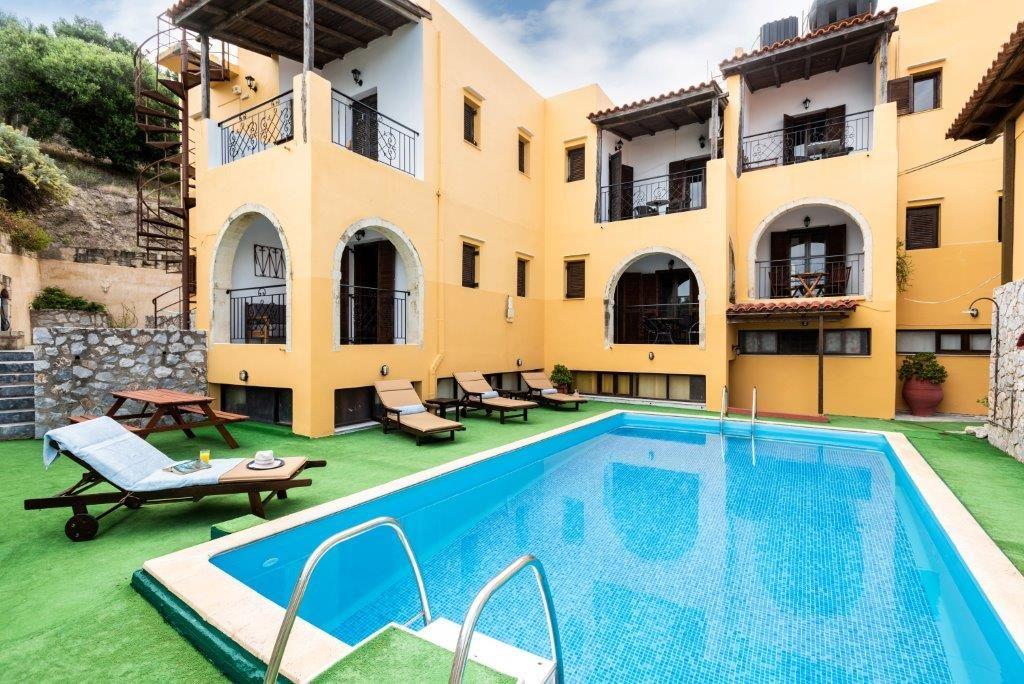 Villa Georgia Kalives Chania